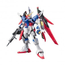 RG 11 1/144 Destiny Gundam Normal Version High Fidelitty Certified Product