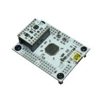 IMU AHRS 9 DOF MPU-6050 HMC5883 32 bit Attitude Sensor STM32 F103RBT6 32 Bit Module