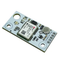 Ublox NEO-6M GPS Module w/ EEProm Antenna For MWC IMU APM2.6 2.8 Flight Controller