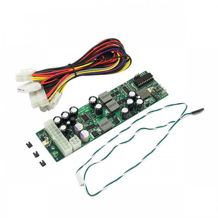 200W 8V-28V Mini-ITX M2 Car PC DC-DC ATX ITPS PSU Power Vehicle ATX Power Supply