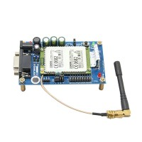 GSM/TC35/TC35I GSM SIEMENS TC35 Module with Industry Development Board Version 3 / AVR STM32 Code