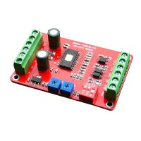 THB6128 Stepper Motor Driver Driver Board 128 Microstep 2A Current 28 39 42 57 Motor