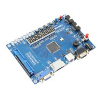 DIGIASIC FPGA Altera CycloneII EP2C5T144 AlteraCycloneII Development Board EP2C5T144C8