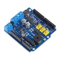 YFROBOT PM-R3 Smart Car Driver Board Arduino Multi-function Developing Board Motor Driver Board