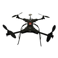 Naza Lite Alien 4 Axis Quadcopter Multirotor Professional for FPV Photography(Left/ Right Throttle)