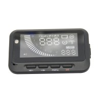 F01 HUD Vehicle Mounted Head Up System Automotive Head Up Display