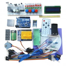 Arduino UNO R3 Upgraded Version Learning Kits Imaging Source Code Programming for New Learners