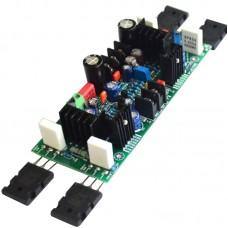 Promote Mono Audio Amplifier KRELL KSA50 ClassA High Power 50W Mono Professional Power Amplifiers KSA50 Mono Speaker Kits(Tube not included)