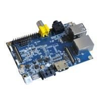 Banana Pi M1 Board A20 Module Compatible with Raspberry Pi Android development Board