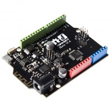 RoMeo Bluno Controller Bluetoth 4.0 V1.4 All In One Controller Integrated Motor Drive For DFRobot