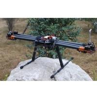 Tarot T810 Folding Hexacopter 6-axis Copter Frame TL810A Hexacopter w/ TL96013 Landing Gear