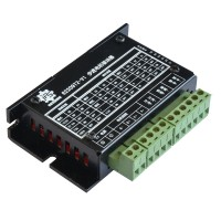 TB62209 3A Driver Board CNC Router Single 1 Axis Controller Stepper Motor Drivers