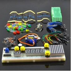 Arduino Components Kits Combo Electronic Parts Pack KT0021 for Arduino Learners