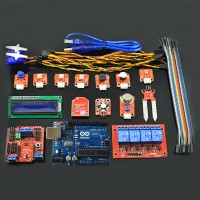 Smart Home Kits Arduino Kits Household Appliances Control Environment Monitoring for New Learner