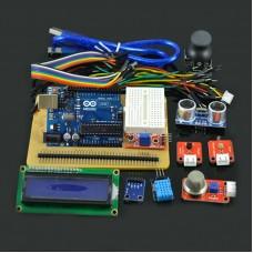 ARDUINO Combo Analog Display Kit for Arduino New Beginners Zero Basis