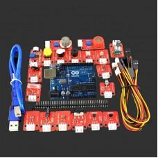 New Arrival Sensor Kits Electronic Blocks Kits Including UNO R3 Develop Board
