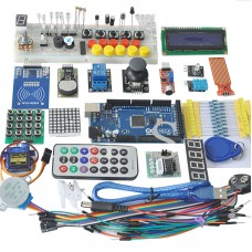 ARDUINO Learning Kits Zero Basis Kits for New beginners Including Buzzer