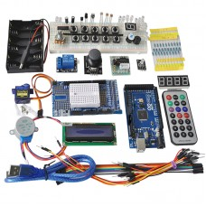 ARDUINO Learning Kits Zero Basis Kits for New beginners Including Mercury Switch