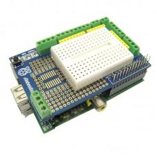 Prototype Shield for RasPi Raspberry Pi Original Expansion Board