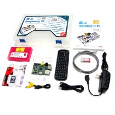 Raspberry Pi Arduino Combo for New Beginners Kits Including Instruction Manual