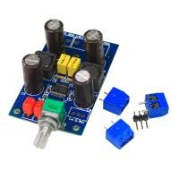 25Wx2 TPA3123 D Digital Amplifier Board Class Fever Mini Amplifier Board