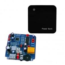 Computer decoding amp USB external sound card PCM2706 TDA1305 can be analog, digital output