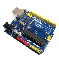 CarDuino UNO R3 Controller ATmega328P ATmega32U2 Arduino Upgrade Version