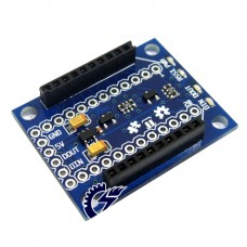 XBee Explorer Regulated XBee Shield Zigbee Module Baseboard XBee TTL Expansion Board for Arduino