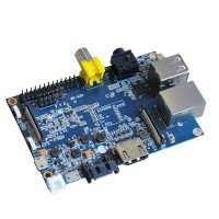 Banana Pi A20 Raspberry Pi Arduino Open Source Hardware Platform