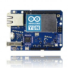 Arduino Yun Original ATmega32u4 from Arduino Official Arduino Distrubutor