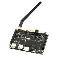 Radxa Rock Singlechip Develpment Board Support Bluetooth4.0/WiFi/RTC/HDMI Output w/ Detachable Antenna
