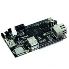 Cubieboard2 Allwinner A20 1GB ARM Cortex A7 Dual Core Mini PC RasPi-like Board