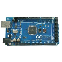 ATmega2560-16U2 Mega2560 R3 Rev3 Development Board w/USB for ARDUINO's IDE