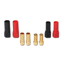 Tarot  Amass XT150 Plug 120A  Large Current (Red/Black 2 Pairs) TL2888-01