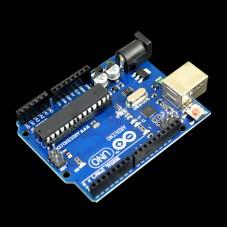 Arduino UNO R3 Development Board Singlechip w/ Shield USB Line