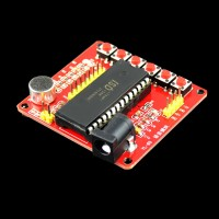 ISD1700 Series Voice Record Play ISD1760 Module Including Chip for Arduino PIC AVR