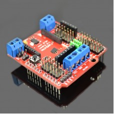 Arduino Xbee Sensor Expansion Board V5 Bluetooth Interface with RS485 BLUEBEE