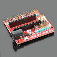 Multi Expansion Board Shield for Arduino Nano Duemilanove UNO