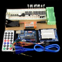 Development Board Kits Arduino Learning Kits for Beginner