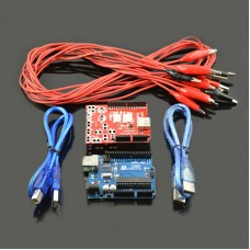 ARDUINO Makey  Analog Touch Keyboard Kit Touch Key USB Board
