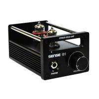 SENSE G12012 G1 Amplifier USB DAC Sound Card Tube Amplifier Electronic Tube Headphone Amp
