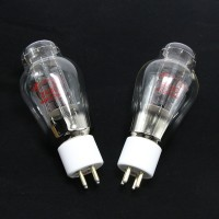 Shuguang 2A3C (Replacing 2A3B) Matched Vacuum Tube 1-Pair