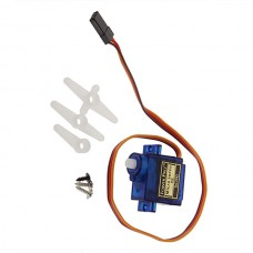 SG90 9G Micro Servo Motor TowerPro RC Robot Helicopter Airplane Controls Trex 450