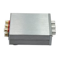 HIFI 2.1 CH TPA3116D2 Digital POWER Amplifier 50W+50W +100W Better than TPA3123 TDA2030 LM1875