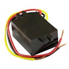 12V Car Power 24V-12V 6A Power Converter Step Down LED Display DC-DC