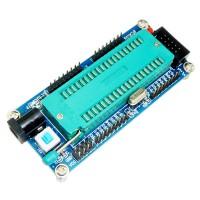 Good AVR Minimum System Development Board ISP Atmega16 Atmega32(NO Chip)
