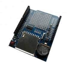 Data Logging Shield Data Recorder Shield for Arduino Good
