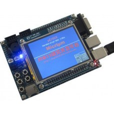 STM32 Development Board (512K FLASH 64K SRAM) +2.8 Inch Color LCD Module Kit