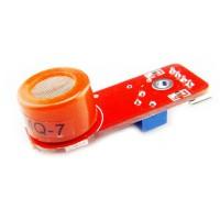 MQ-3 Alcohol Ethanol Sensor Module Gas Detector Sensor for Arduino Raspberry pi