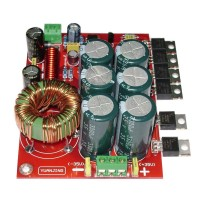 DC12V to DC32V 180W Switching Boost Power Supply Board Auto Amp for TDA7294